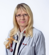 Lek. med. Agata PRZYBOJEWSKA